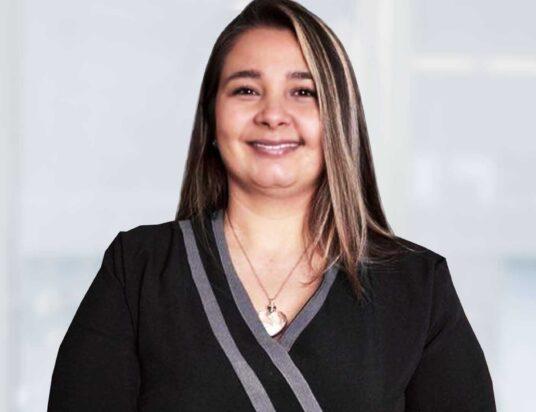 Carolina Agudelo