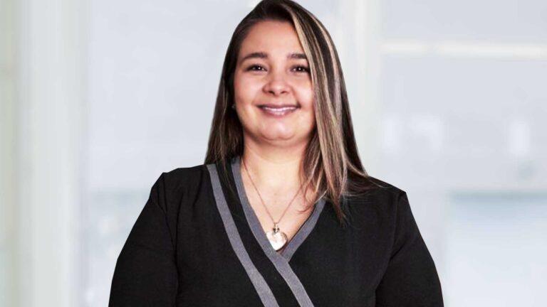 Carolina Agudelo Odontóloga
