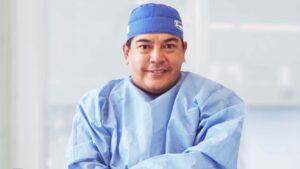 Mauricio Padilla Periodoncista e Implantólogo