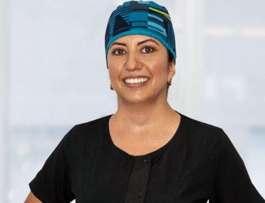 Dina Garzón Ortodoncista